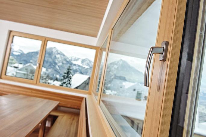 Окна деревянные, ПВХ, алюминиевые