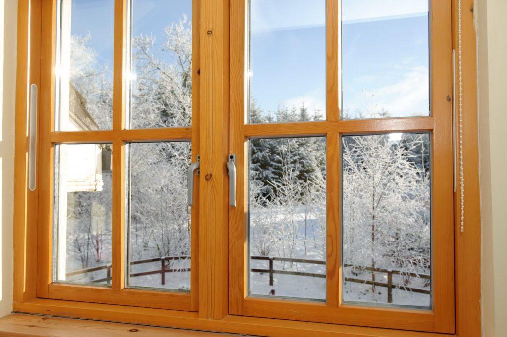 белорусские деревянные окна из сосны