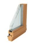 окна из сосны сращенной 1 сорт
